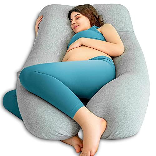 Schwangerschaftskissen / Stillkissen von QUEEN ROSE