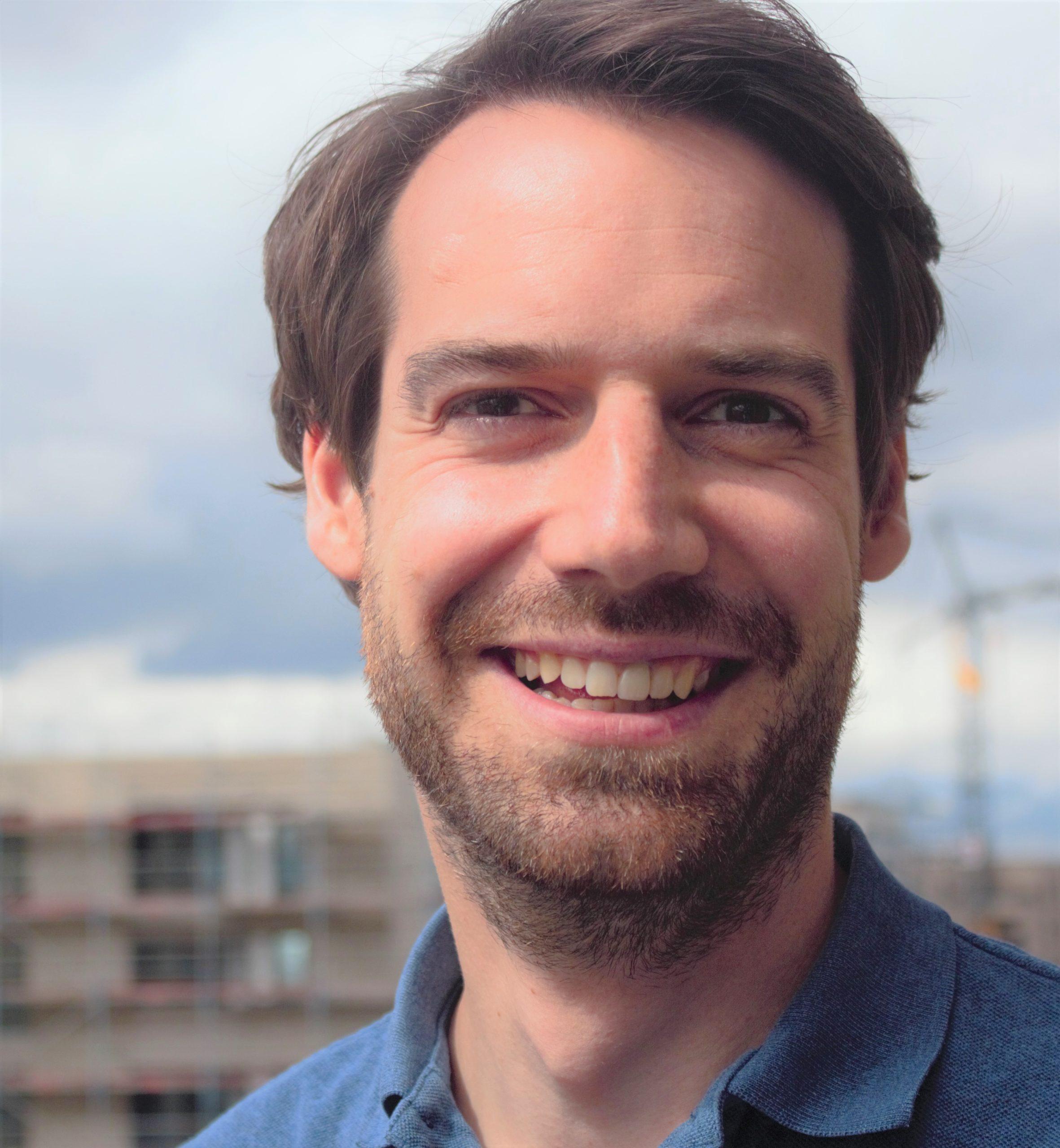 Dr. Volker Tritschler