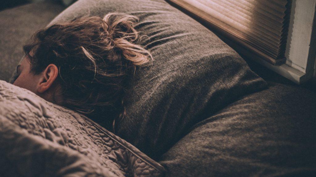 Guter Schlaf durch guten Stoffwechsel