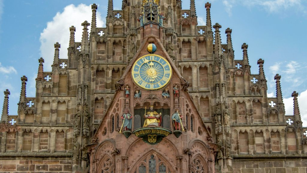 Bild von Nürnberg