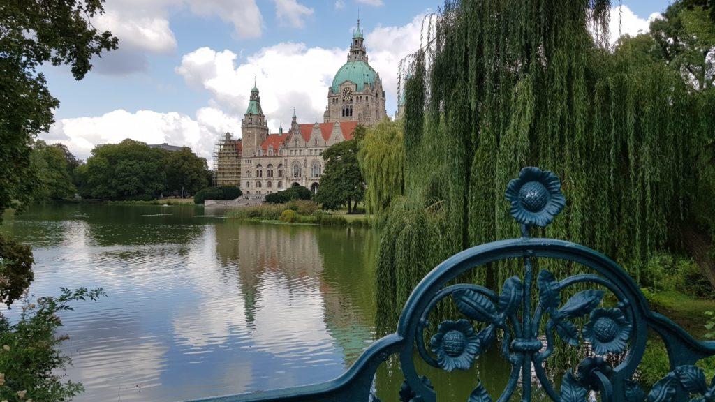 Bild von Hannover