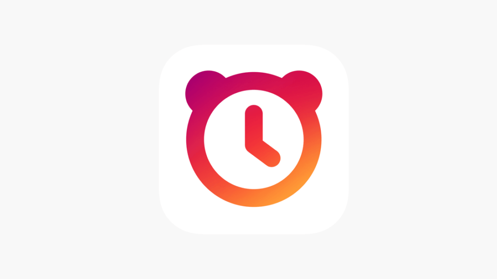Alarmy als Wecker-App