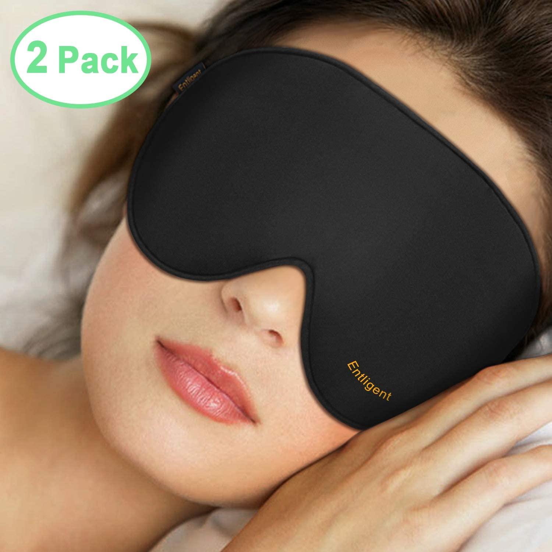 Normale Schlafmaske simpel