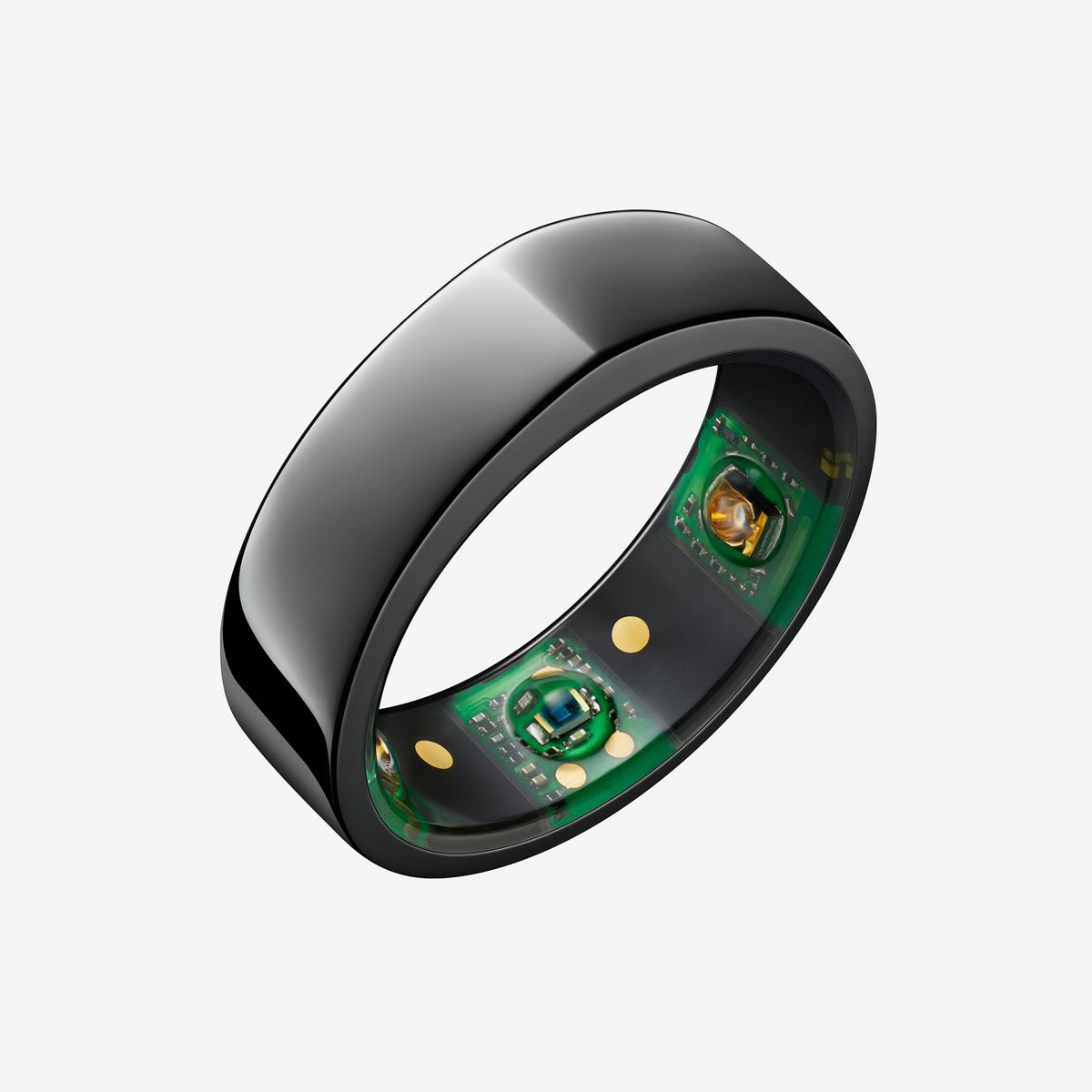 Oura Ring Tracker
