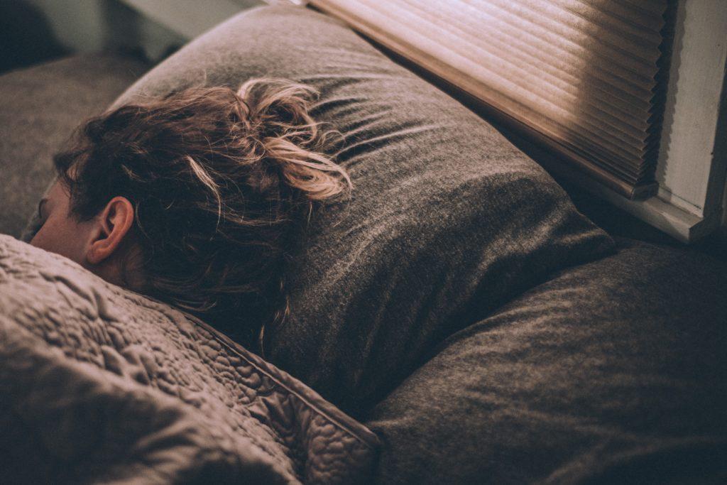 Tiefschlafphase - Warum sie so wichtig ist