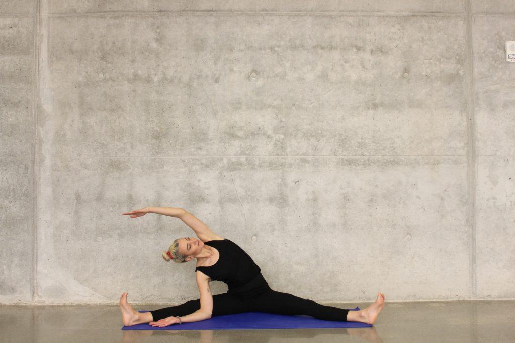 Die besten Entspannungsübungen bei Bruxismus - diese Übungen helfen
