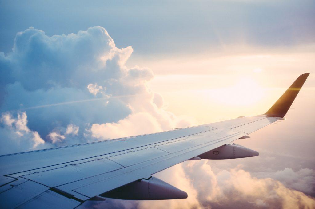 Jetlag nach dem Fliegen - wie kann man es vermeiden?