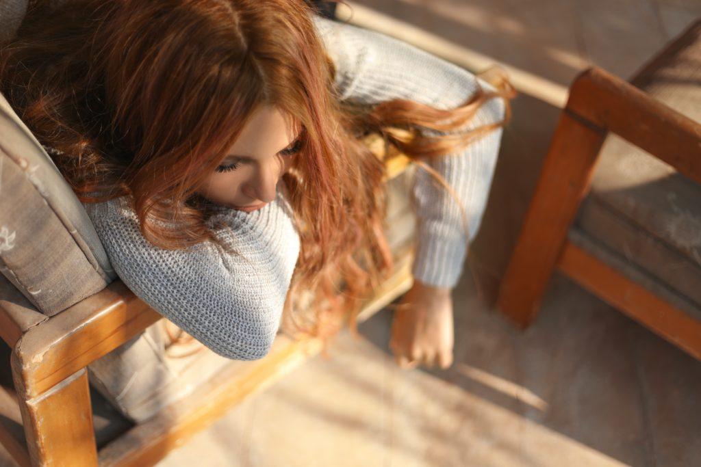 Narkolepsie - erfahre mehr über die Symptome der Erkrankung
