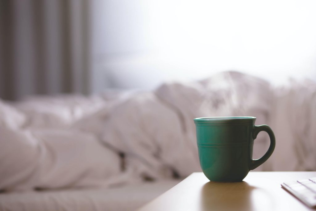Besser schlafen mit Melatonin